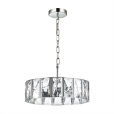 Подвес BRITTANI 4119/5 ODEON LIGHT