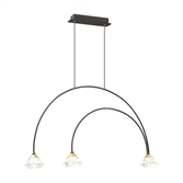 Подвес ARCO 4100/3 ODEON LIGHT